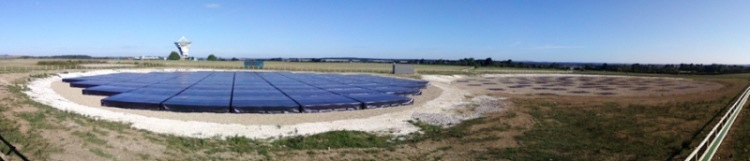 'Panoramic views of LOFAR-UK
