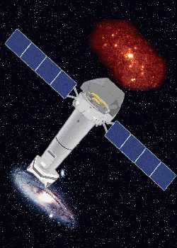 xmm spacecraft - photo #2